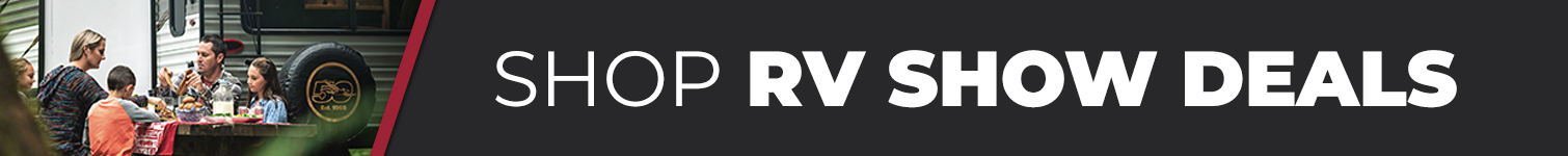 Virtual RV Show Unit Banner
