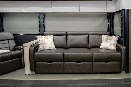 Winnebago Horizon Sofa