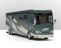 General RV Platinum Luxury Testimonial