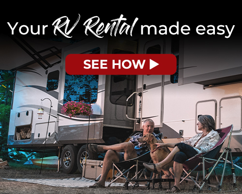 RV Rentals Made Easy Video