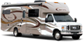 Class C Motorhomes For Sale
