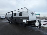New 2018 Prime Time RV Avenger ATI 30MKB