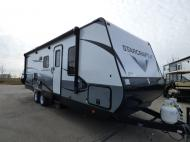 New 2018 Starcraft Launch Outfitter 24ODK