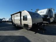 New 2018 Forest River RV Wildwood FSX 200RK