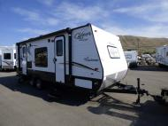 New 2018 Coachmen RV Clipper Ultra-Lite 21FQ