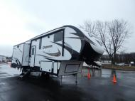 New 2018 Prime Time RV Crusader 315RST