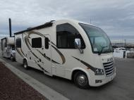 New 2018 Thor Motor Coach Axis 25.2