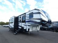 New 2018 Keystone RV Fuzion 357