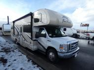 New 2018 Thor Motor Coach Four Winds 31W
