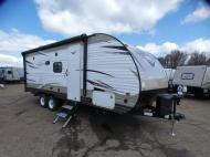 New 2019 Forest River RV Wildwood X-Lite 230BHXL