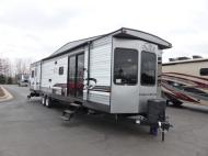 New 2019 Forest River RV Wildwood DLX 39FDEN