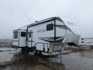 New 2019 Forest River RV Impression 28BHS