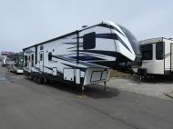 New 2018 Keystone RV Fuzion 369