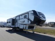 New 2019 Prime Time RV Crusader 341RST