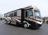 New 2018 Fleetwood RV Discovery LXE 44H