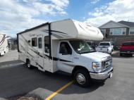 New 2020 Coachmen RV Freelander 24FS Ford 450