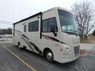 New 2019 Winnebago Vista 27PE