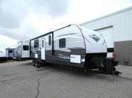 New 2019 Prime Time RV Avenger ATI 32DEN
