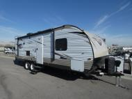New 2019 Forest River RV Wildwood X-Lite 241RLXL