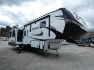 New 2018 Prime Time RV Crusader 341RST