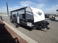 New 2019 Prime Time RV Avenger 26BH
