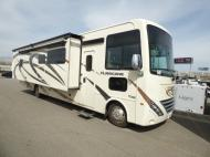 New 2019 Thor Motor Coach Hurricane 34R