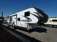 New 2018 Forest River RV Wildwood Heritage Glen Hyper-Lyte 28BHHL