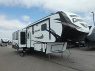 New 2018 Prime Time RV Crusader 340RST