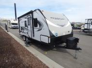 New 2019 Keystone RV Passport 199MLWE Express