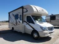 New 2019 Thor Motor Coach Four Winds Sprinter 24BL