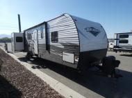 New 2019 Prime Time RV Avenger 32DEN