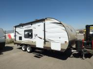 New 2019 Forest River RV Wildwood X-Lite 201BHXL