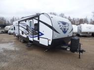 New 2019 Prime Time RV Fury 2910
