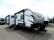 New 2019 Forest River RV Wildwood 27REI