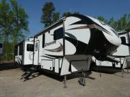 New 2018 Prime Time RV Crusader 337QBH