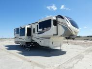 New 2018 Grand Design Solitude 374TH