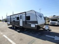 New 2019 Prime Time RV Avenger ATI 27RBS