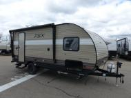 New 2019 Forest River RV Wildwood FSX 200RK