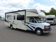 New 2019 Coachmen RV Freelander 26DS Chevy 4500