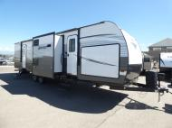 New 2019 Prime Time RV Avenger 32FBI