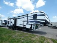New 2019 Keystone RV Fuzion 424