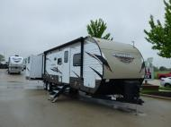 New 2019 Forest River RV Wildwood 31KQBTS