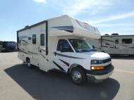 New 2019 Coachmen RV Freelander 21RS Chevy 4500