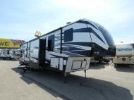 New 2019 Keystone RV Fuzion 427