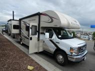 New 2019 Thor Motor Coach Four Winds 28E