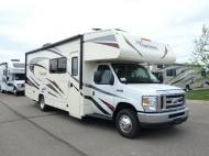New 2019 Coachmen RV Freelander 28BH Ford 450