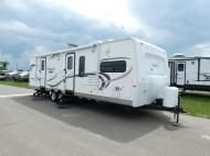 Used 2010 Forest River RV Flagstaff Classic Super Lite 831FKBSS