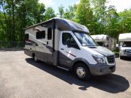 New 2018 Winnebago Navion 24G