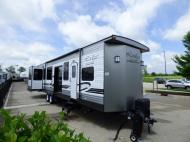 New 2019 Forest River RV Wildwood Lodge 395RET