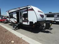 New 2019 Coachmen RV Adrenaline 26CB